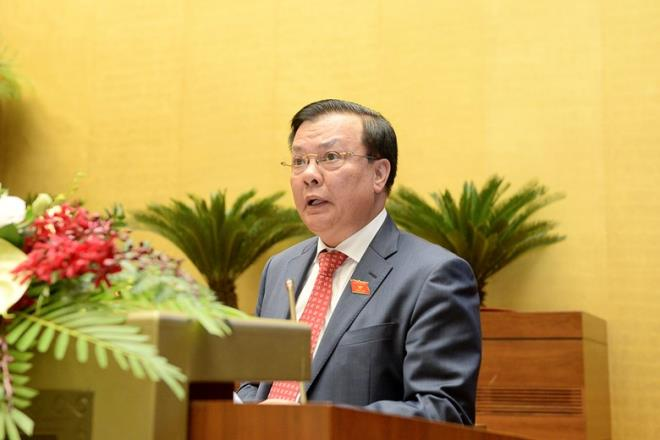 ngan sach kho khan chinh phu de nghi chua tang luong co so nam 2021