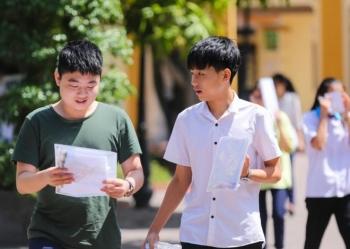Chốt phương án thi tốt nghiệp THPT năm 2021