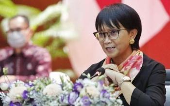 Indonesia cùng ASEAN bác bỏ yêu sách hàng hải của Trung Quốc trên Biển Đông