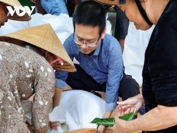 Cấp bổ sung 6.500 tấn gạo cho 4 tỉnh miền Trung bị thiệt hại do mưa lũ