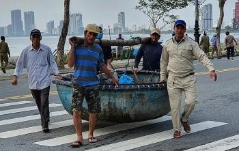 Đà Nẵng yêu cầu người dân không ra khỏi nhà từ 20 giờ hôm nay