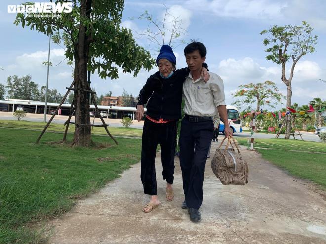 Quảng Nam, Quảng Ngãi di dời khẩn cấp hơn 11 vạn dân tránh bão số 9 - 2