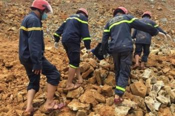 Bão số 9 áp sát đất liền, lực lượng tìm kiếm rút khỏi thuỷ điện Rào Trăng 3