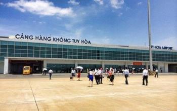 6 sân bay tạm dừng hoạt động do ảnh hưởng của siêu bão số 9