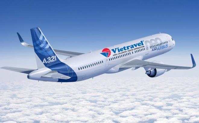 vietravel airlines duoc cap phep bay khai thac 8 tau bay