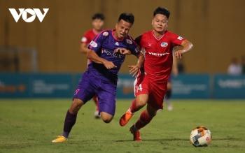 VPF chính thức ấn định lịch thi vòng hạ màn mùa giải V-League 2020