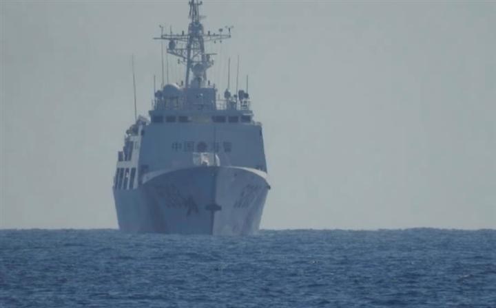 Malaysia triệu đại sứ Trung Quốc phản đối tàu cá hoạt động bất hợp pháp