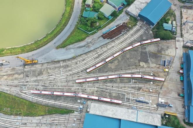Metro Nhổn- Ga Hà Nội dừng thi công đoạn đi ngầm đến bao giờ?