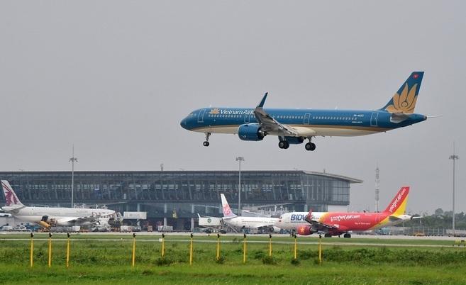 Những địa phương nào đồng ý mở lại đường bay nội địa?