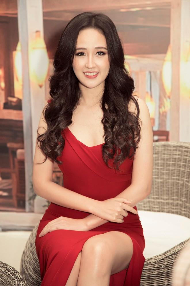 """Hoa hậu Mai Phương Thúy làm giám khảo """"Miss World Vietnam 2021"""" ảnh 1"""