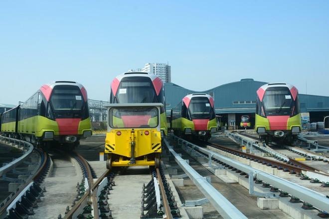Bao giờ tái khởi động thi công đoạn ngầm dự án metro Nhổn-Ga Hà Nội?
