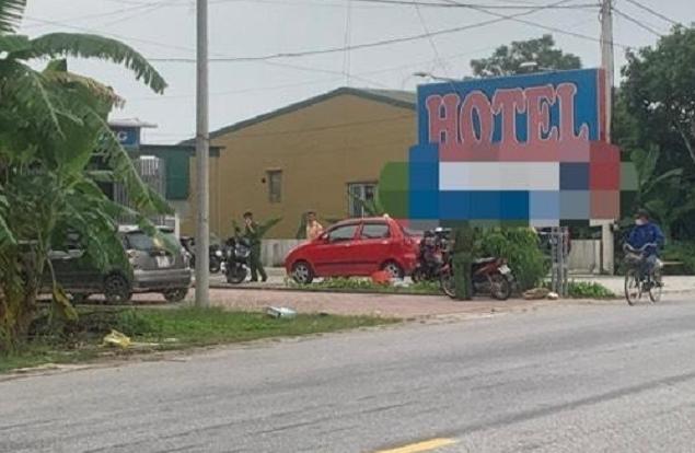 Triệu tập 7 người liên quan vụ nổ trong đêm ở Hà Tĩnh