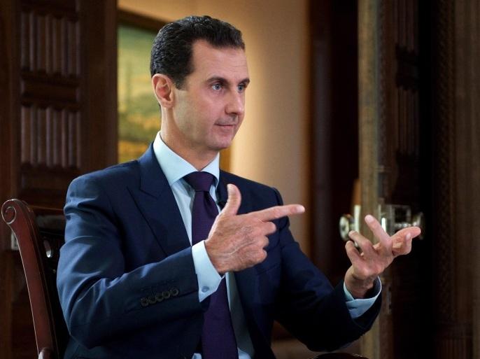 Chuẩn bị chiến dịch quân sự khủng, Tổng thống Syria đòi Mỹ rút quân