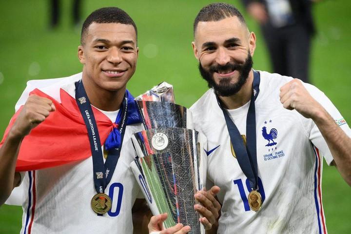 Ngược dòng hạ Tây Ban Nha, Pháp lên ngôi Nations League ngoạn mục