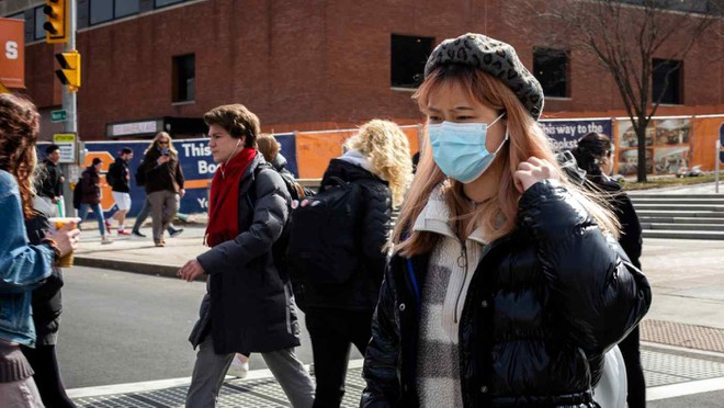 Tổ chức Y tế Thế giới cảnh báo về sự mất cảnh giác trước đại dịch Covid-19