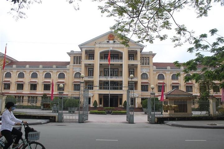 Chủ tịch tỉnh 18 tháng không tiếp công dân: Thừa Thiên - Huế giải trình ra sao?