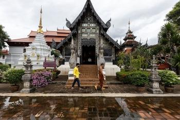 Thái Lan mở cửa du lịch với 10 quốc gia nguy cơ thấp