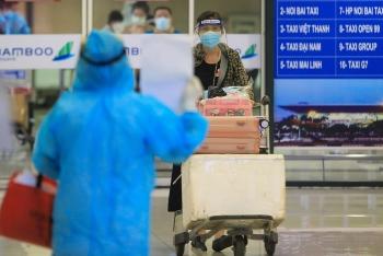 Hết vé chặng TP.HCM - Hà Nội đến ngày 20/10