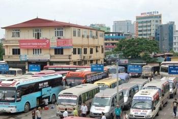 Hà Nội: Đề xuất cho xe khách đi các tỉnh phía Bắc, xe buýt hoạt động trở lại