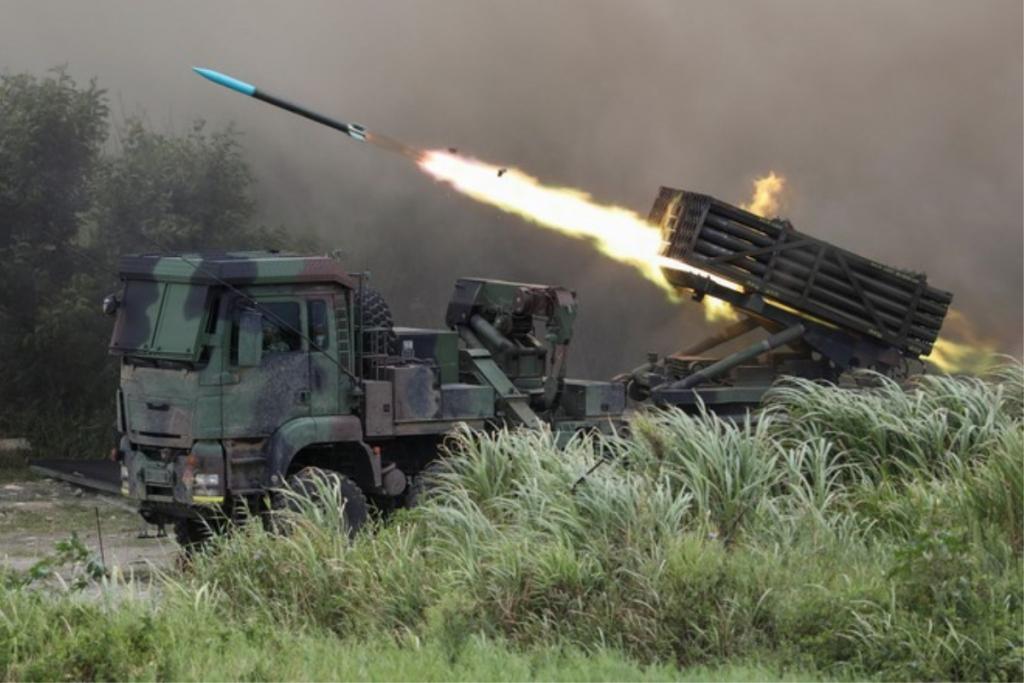 Nhà Trắng khẳng định hỗ trợ Đài Loan tự vệ