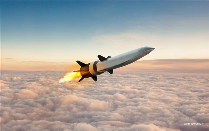 Mỹ lo ngại Trung Quốc - Nga sử dụng vũ khí siêu thanh
