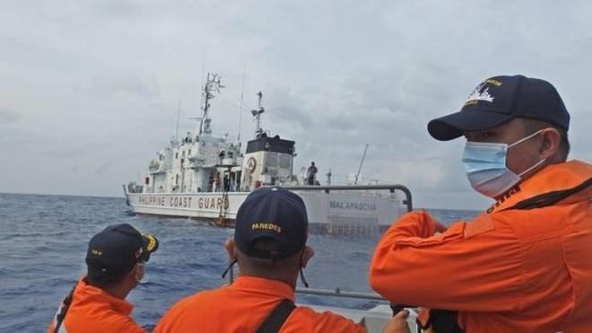 Chung sức đồng lòng ứng phó mối đe dọa chung ở Biển Đông