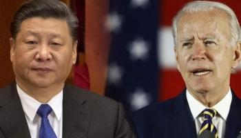 Tổng thống Joe Biden: Mỹ không muốn chiến tranh lạnh với Trung Quốc