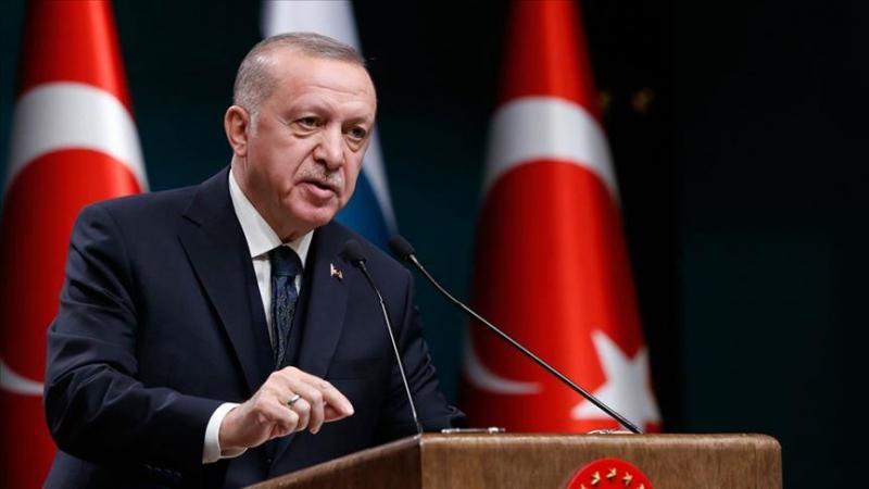 Tổng thống Thổ Nhĩ Kỳ ra lệnh tiễn hàng loạt đại sứ các nước phương Tây