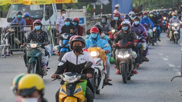 Người từ vùng dịch về Hà Nội không khai báo, nguy cơ lây lan dịch COVID-19
