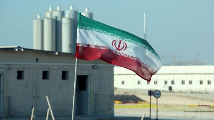 Iran đồng ý nối lại đàm phán về thỏa thuận hạt nhân
