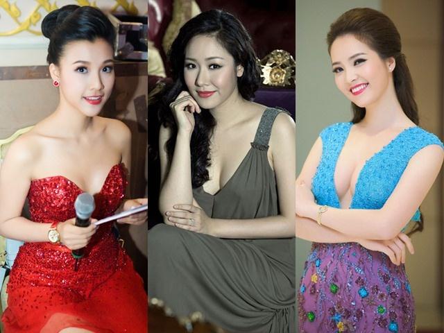 5 hoa hau a hau thoat an binh hoa di dong thanh mc nghin do