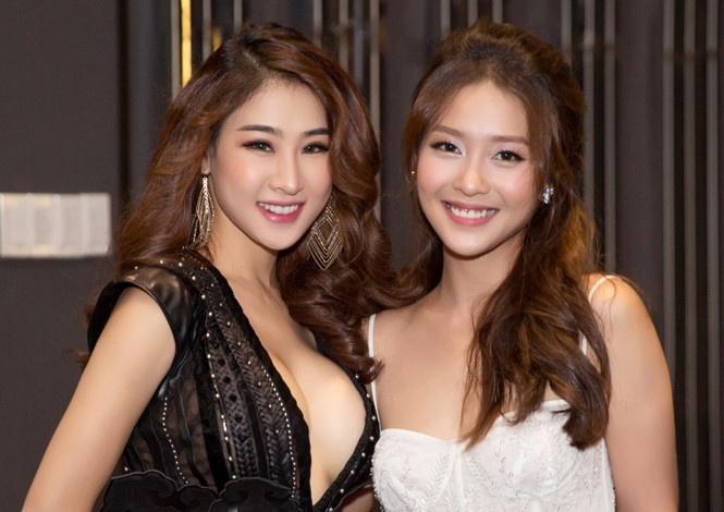 dien trang phuc ho bao nu phu lan at nu chinh hau due mat troi