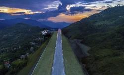 Duyệt quy hoạch sân bay Sa Pa