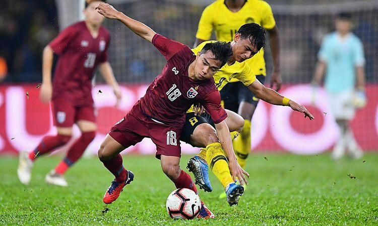 malaysia ha thai lan o vong loai world cup