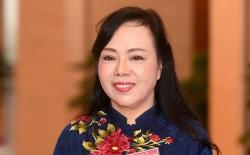 Thủ tướng trình Quốc hội đề nghị phê chuẩn miễn nhiệm Bộ trưởng Bộ Y tế