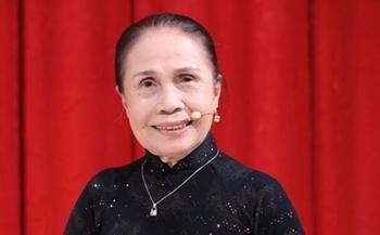Nghệ sĩ Ánh Hoa qua đời