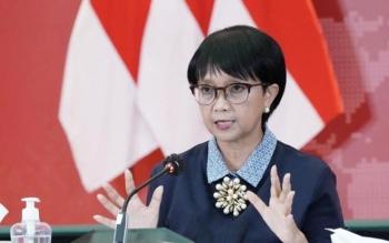 Indonesia khẳng định sẽ không thành căn cứ quân sự của Trung Quốc, Mỹ