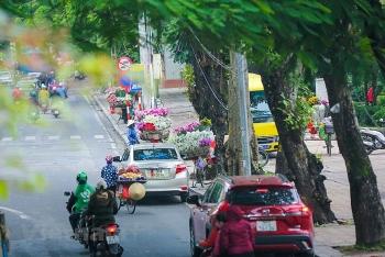 Thời tiết hôm nay 3/11: Bắc Bộ trở lạnh, Nam Bộ mưa dông
