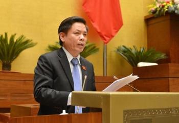 Dự án Cát Linh - Hà Đông chậm tiến độ, Bộ trưởng GTVT xin rút kinh nghiệm