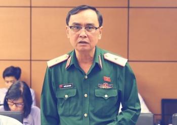 Tướng Nguyễn Minh Hoàng: