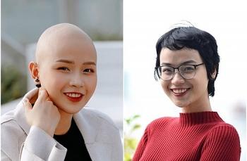 Hành trình chiến thắng ung thư của hoa khôi Đại học Ngoại thương