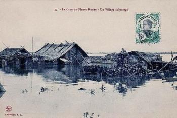 Chuyện cứu trợ đồng bào của người Thăng Long - Hà Nội xưa