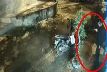 Người bắn chết nam sinh Đại học Giao thông Vận tải Hà Nội là Trung uý công an