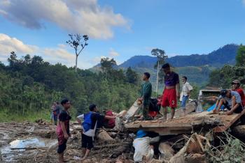 Bão lũ tại miền Trung làm 242 người chết và mất tích, thiệt hại gần 29.000 tỷ đồng