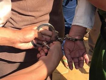 7 cảnh sát ở TP HCM bị bắt