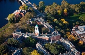 10 đại học danh tiếng nhất thế giới năm 2020
