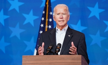 Thách thức với Biden nếu đắc cử