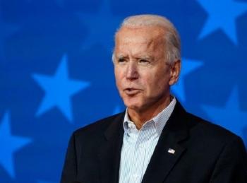 Vươn lên dẫn ở loạt bang chiến trường, ông Biden cách Nhà Trắng vài cm