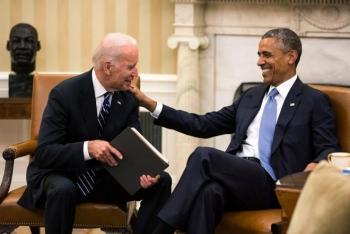 Ông Obama chúc mừng ông Biden, kêu gọi người Mỹ tiếp tục ủng hộ tân Tổng thống