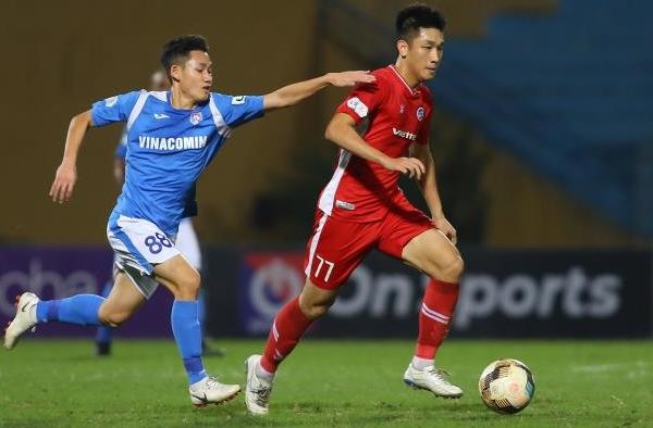 V-League hạ màn nghẹt thở: Hà Nội FC hết